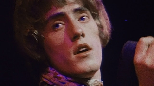 """MONTEREY POP Outtakes: The Who, """"A Quick One While He's Away"""""""