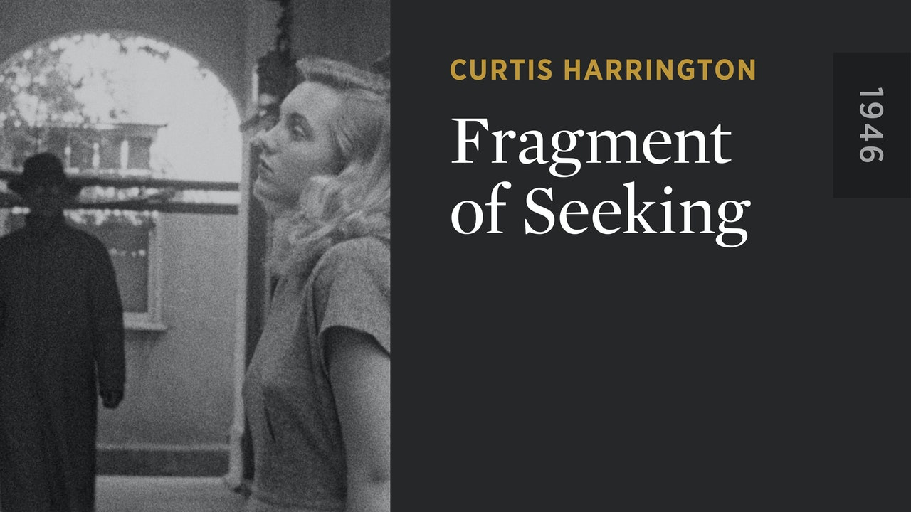 Fragment of Seeking