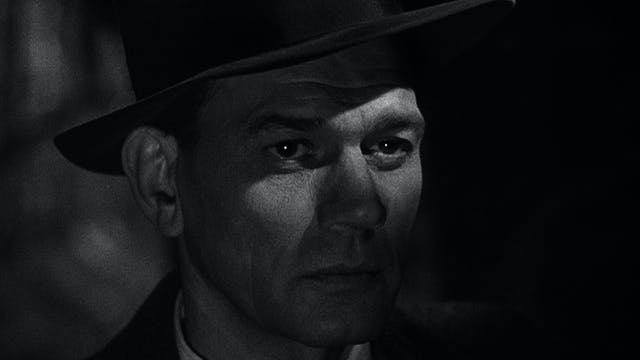 THE THIRD MAN Commentary 1
