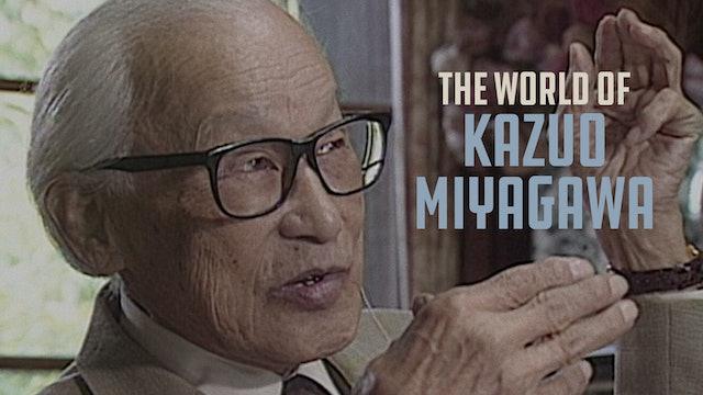 The World of Kazuo Miyagawa