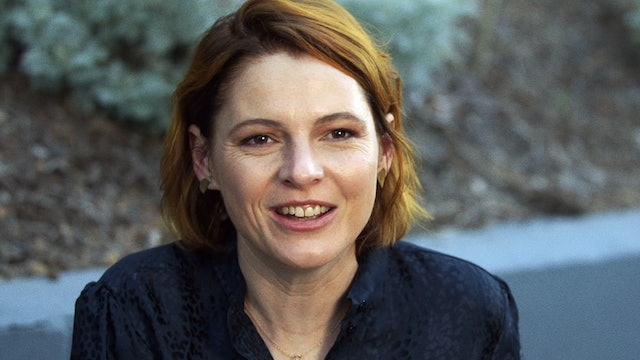 Amy Seimetz Interview