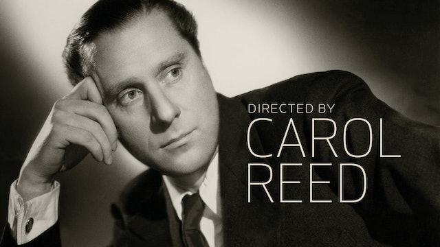 Carol Reed x 3