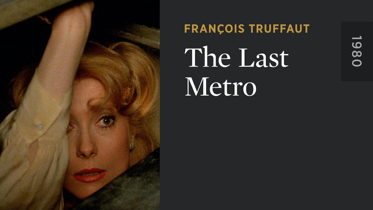 The Last Metro