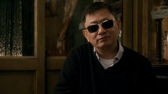 Wong Kar Wai on His Career