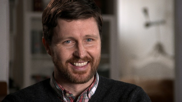 Andrew Haigh's WEEKEND