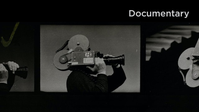 Portrait: Orson Welles