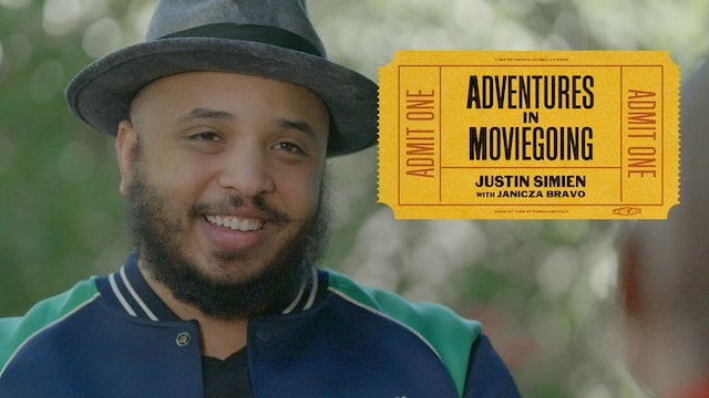Justin Simien on DAUGHTERS OF THE DUST
