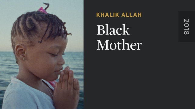 Black Mother