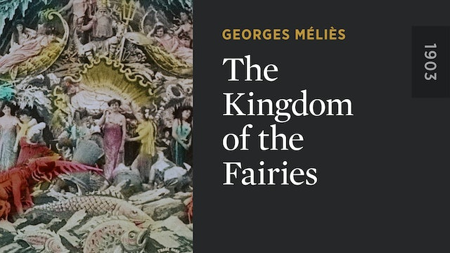 The Kingdom of the Fairies