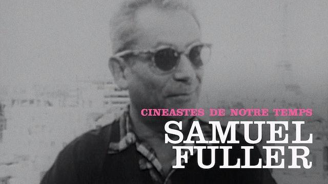 """""""Cinéastes de notre temps"""": Samuel Fuller"""
