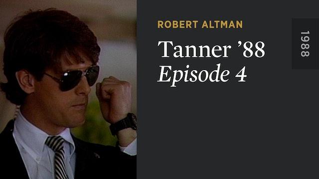 TANNER '88: Episode 4