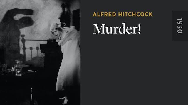 Murder!