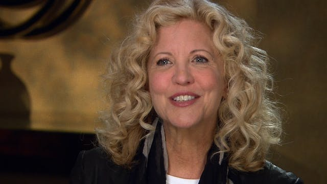 Nancy Allen on BLOW OUT