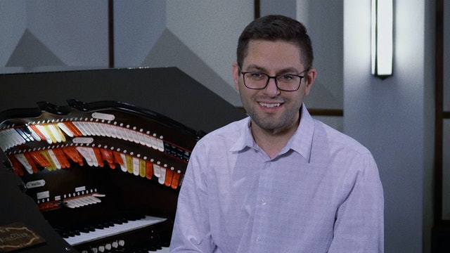 The Wurlitzer: Nathan Barr and Mark Herman