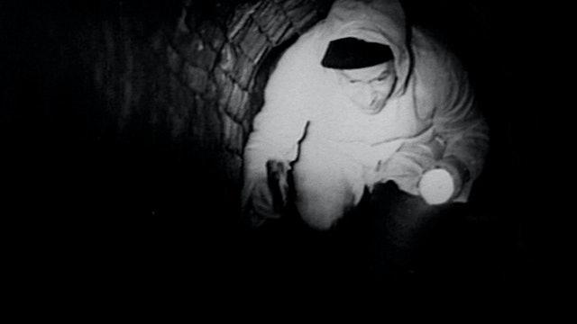 THE THIRD MAN: In the Underworld of Vienna