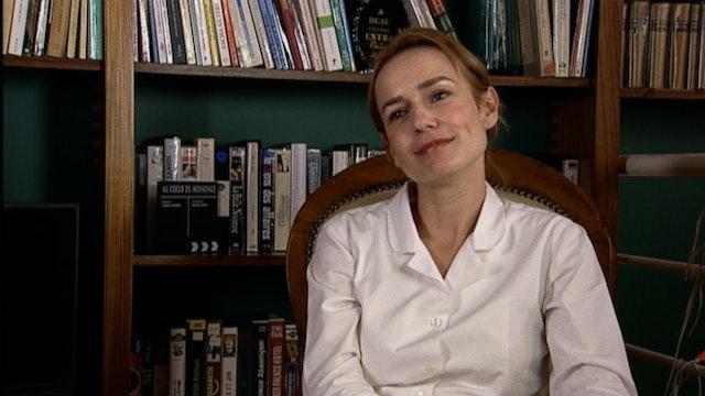 Sandrine Bonnaire on Maurice Pialat