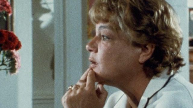 Introducing Simone Signoret