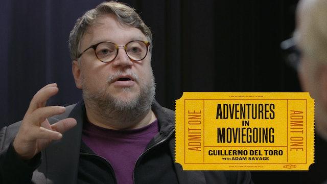 Guillermo del Toro on VIRIDIANA