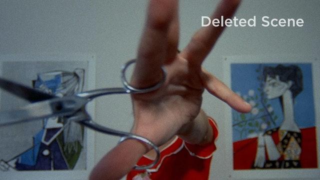 Deleted Scene