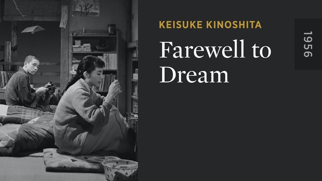 Farewell to Dream