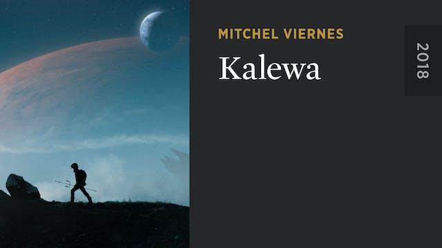 Kalewa