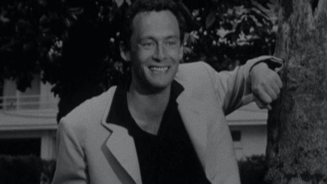 Maurice Ronet, 1957