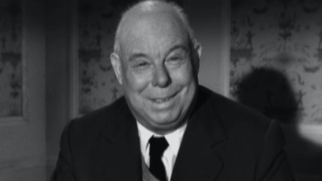 Jean Renoir on GRAND ILLUSION