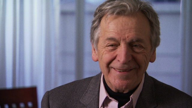 It's Intentional: Costa-Gavras on Z