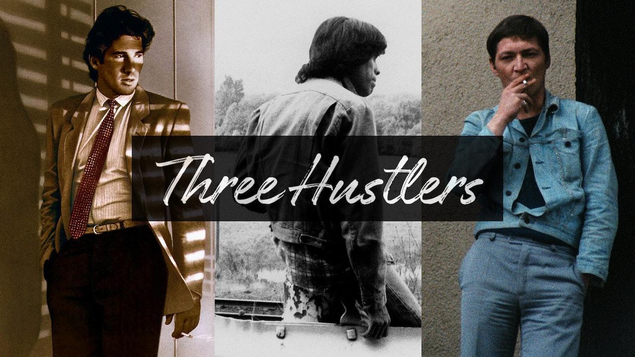 Three Hustlers