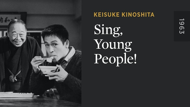 Sing, Young People!