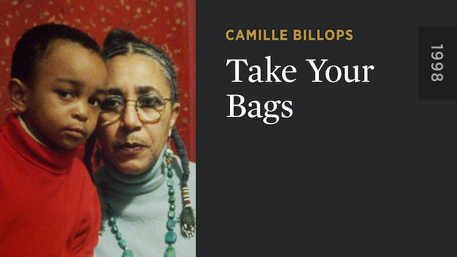 Take Your Bags