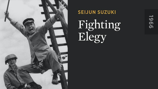 Fighting Elegy