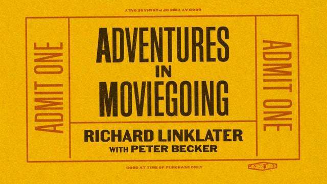 Richard Linklater in Conversation