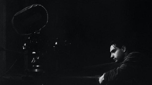 Scorsese on WNYC, 1970