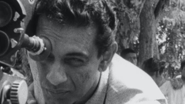 The Creative Person: Satyajit Ray