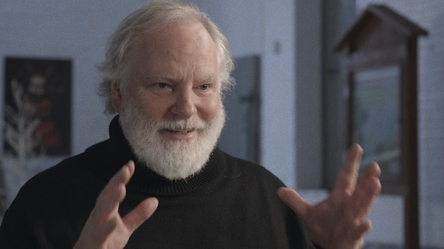 Guy Maddin and Robert Enright in Conversation