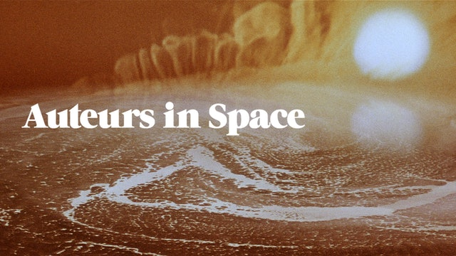 Auteurs in Space