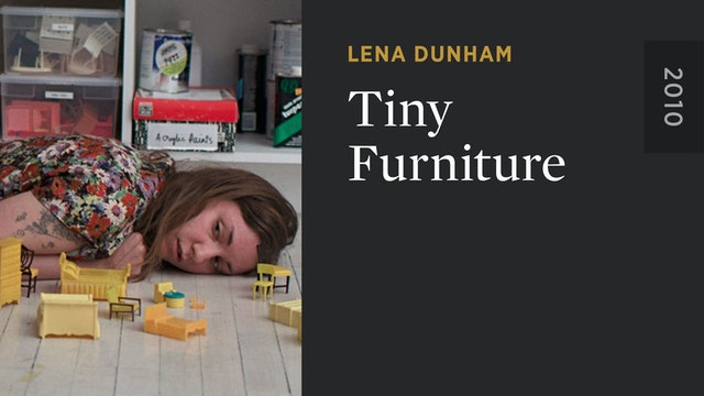Tiny Furniture Criterion Channel