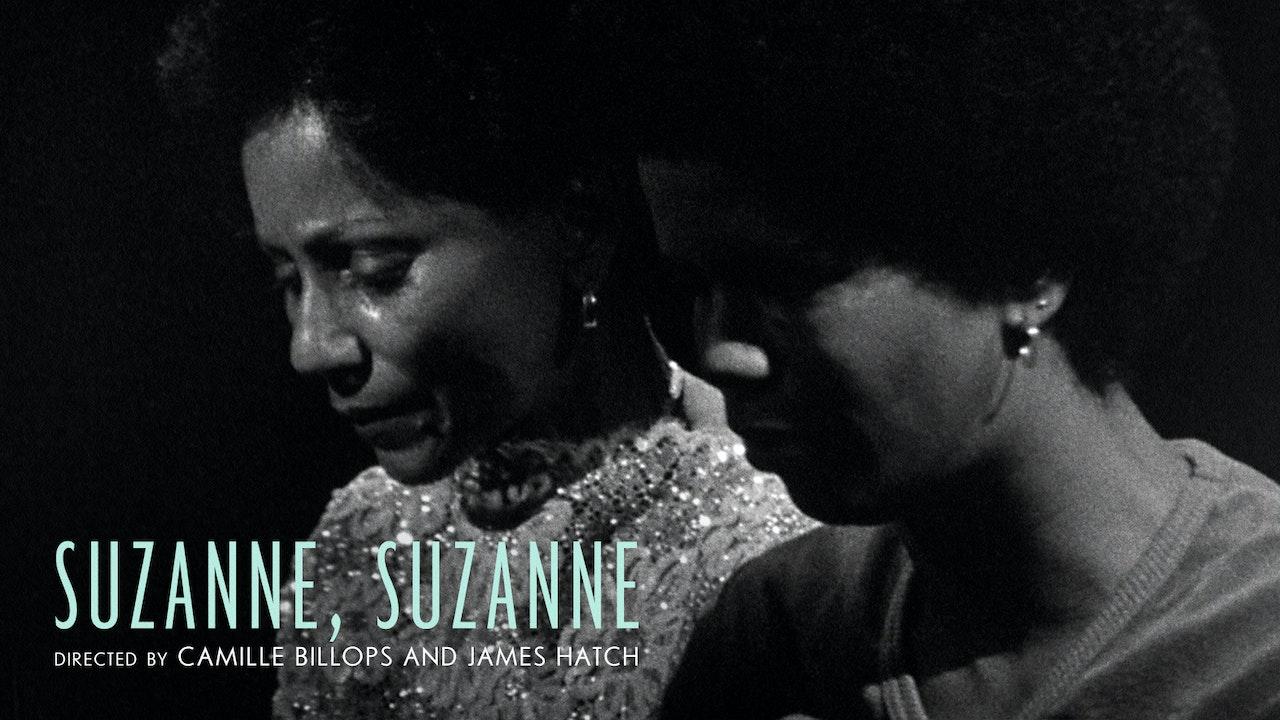 Suzanne, Suzanne