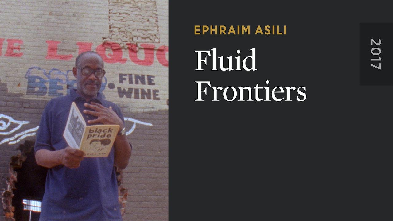 Fluid Frontiers