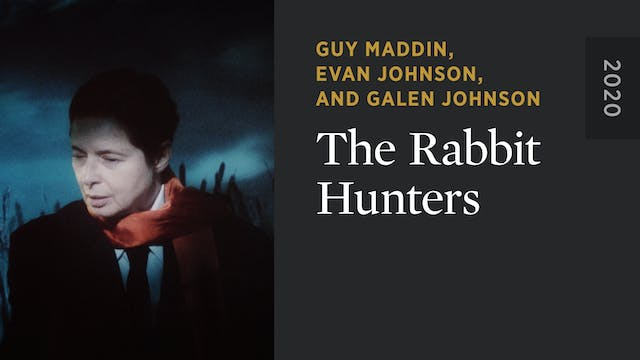 The Rabbit Hunters