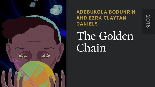 The Golden Chain