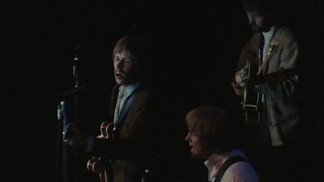 MONTEREY POP Outtakes: Moby Grape