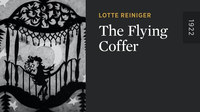 The Flying Coffer