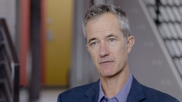 Geoff Dyer on STALKER