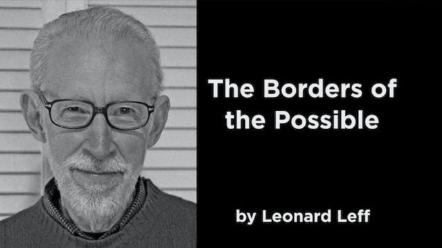 The Borders of the Possible