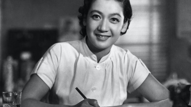 TOKYO STORY Commentary