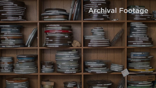 Michael Powell's Home Movies