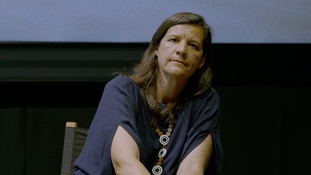 CAMERAPERSON Festival Talks: Sarajevo Film Festival