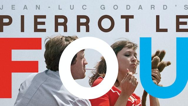 PIERROT LE FOU Edition Intro